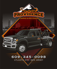 "Providence Towing and Recovery - Atlantic City, NJ • <a style=""font-size:0.8em;"" href=""http://www.flickr.com/photos/39998102@N07/15381756274/"" target=""_blank"">View on Flickr</a>"