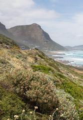 Péninsule du Cap, Afrique du Sud (Inti Runa) Tags: seascape beach southafrica ngc capetown capepeninsula canon5dmarkiii canonef2470mmf28lmarkii