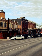 (katlinsilm) Tags: southdakota mainstreet americana rapidcity smalltown frontier greatplains