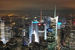 New York night view #3 (nipomen2) Tags: new york building night america view state united sigma empire states merrill dp2