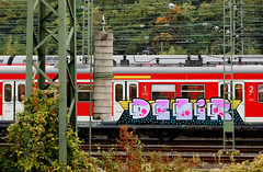 Demir (Bombendrohung) Tags: wiesbaden trains