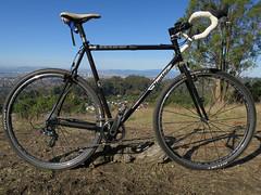 CX-1 (Stevil Kinevil) Tags: bacon mountainbike moustaches singlespeed fixedgear unicorns danzig cyclocross bicyclecommuter bicycleculture gettingrad allhailtheblackmarket
