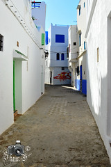Asilah Medina (ShaunMYeo) Tags: morocco maroc marruecos marokko marrocos fas asilah marokas marokkó maroko مغربي марокко asilahmedina
