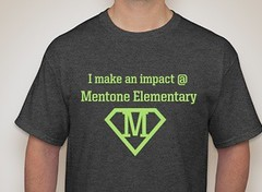 """Mentone 14-15 Staff Tshirt front • <a style=""""font-size:0.8em;"""" href=""""https://www.flickr.com/photos/92866435@N06/15628796886/"""" target=""""_blank"""">View on Flickr</a>"""