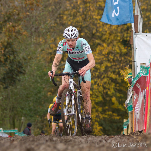 Superprestige Gavere 085