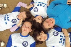 Femina Beach Cup - 30/04/2014