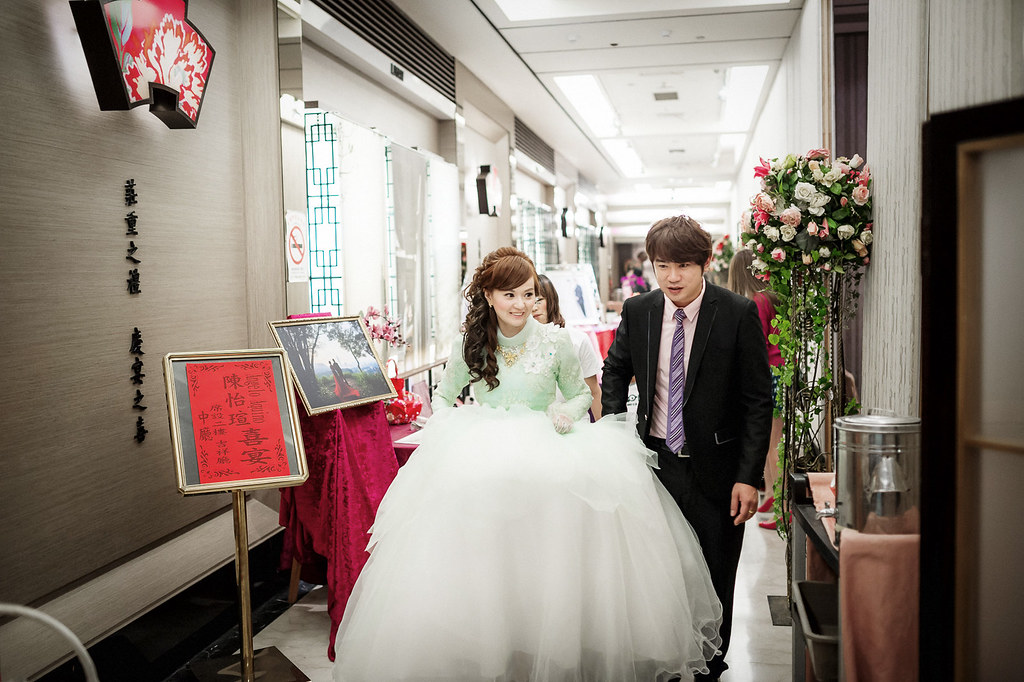 瑲翰&宥慈Wedding-150