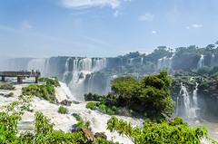 Cataratas do Iguau (mcvmjr1971) Tags: macro paran brasil waterfall cataratas cachoeira iguassu fozdoiguau 150mm 7wonders lenssigma lensnikkor 7maravilhas 18105vr