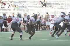Homecoming Week 2014 PCC Vs. BCC 102 (Pasadena City College) Tags: sports football homecoming spiritweek