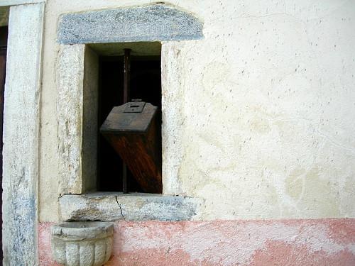 La Perrière, hameau de Villarnard © D.Dereani, Fondation Facim (51)