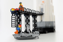 lego Phare Breton project - atana studio (Anthony SJOURN) Tags: lighthouse project studio brittany lego anthony creator ideas phare breton atana sjourn