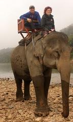 Mae Khm Koun, Wasserfälle & noch mehr Vats. // http://kiraton.com/mae-khm-koun-wasserfalle-noch-mehr-vats/