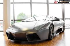 Lamborghini Reventon (effeNovanta - YOUTUBE) Tags: cars car video lamborghinimuseum lamborghini supercar supercars youtube reventon santagatabolognese hypercar hypercars lamborghinireventon museolamborghini