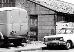 UF-35-69 Opel Rekord 37-81-BJ Amsterdam 1969 (Tuuur) Tags: 1969 amsterdam opel rekord 3781bj uf3569