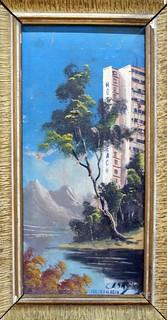 Julio Falagan Hotelbeach