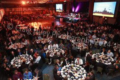 2014 Centennial Celebration and Annual Meeting - Gala Dinner