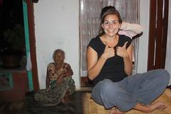 IMG_7973 (mschaible01) Tags: world nepal mountain rural work trekking village medical health pokhara outpost elective kalika worktheworld