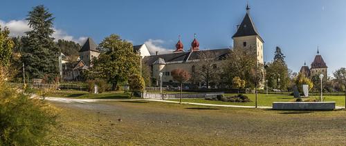 Kloster Millstatt