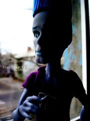 Slow-Moe (eneida_prince) Tags: boy boys photo doll photos zombie guys mh mattel 2014 slowmoe monsterhigh monsterhigh2014 osalina