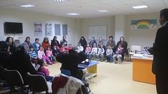 Minik Öğrencilere Ağız ve Diş Sağlığı Eğitim Semineri