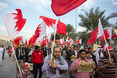 "( ""  "") Tags: news freedom democracy bahrain protest     waad    bahrain"