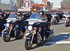 Yonkers PD, New York