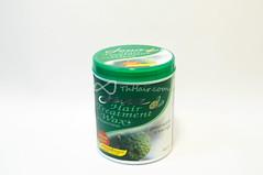 จีน่า แฮร์ ทรีทเม้นท์ แว๊กซ์ Jena Hair Treatment Wax สูตรสารสกัดมะกรูด ขนาด 1000 มล.