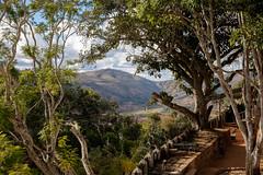 View at Ambohimanga