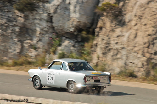 BMW 700 Coupé Sport 1961
