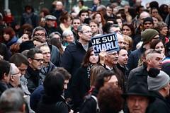 Marche rpublicaine #01 (thomas@photo) Tags: france canon toulouse midi marche pyrnes eos70d marcherpublicaine jesuischarlie