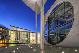 Modern Architecture III