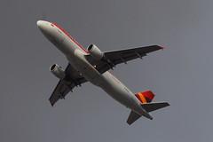 N789AV A320-214 Avianca (eigjb) Tags: usa plane airplane airport colombia florida miami aircraft aviation aeroplane international mia airbus february spotting airliner 2012 a320 avianca kmia a320214 n789av
