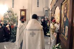 Праздничное Богослужение 07.01.15 IMG_5900