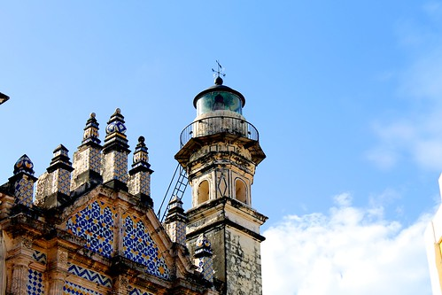 Torre - Faro