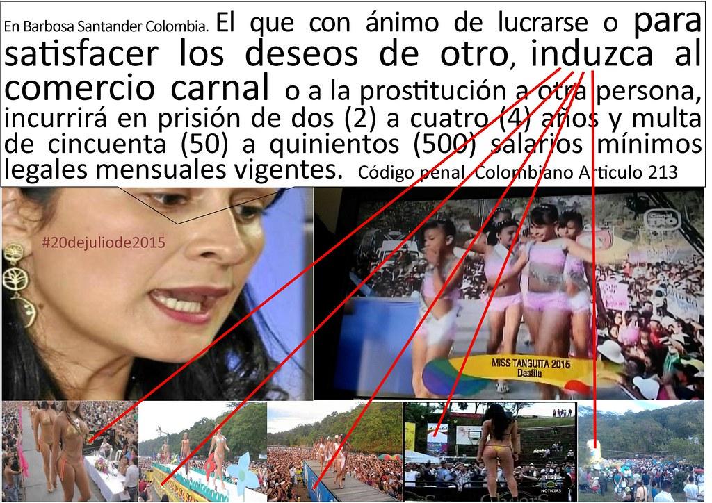 prostitución en colombia opinion prostitutas