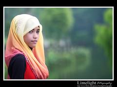 Nani (Limelight Fotography) Tags: cute sexy girl beautiful smile fashion scarf hair eyes pretty photoshoot sweet modeling gorgeous hijab muslimah malaysia kualalumpur lovely kl tudung