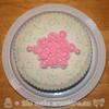 Roses & Swirls Cake