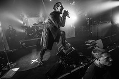 Marilyn Manson (Cristian Zuniga Photography) Tags: music marilyn concert pale fillmore emperor manson