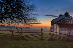 Craig House Sunset 2B 2016-05-13 (adamcohen22385) Tags: sunset monmouth
