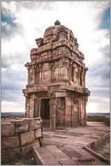 IMGP1041 (tirumala nalla) Tags: india heritage temple ruins culture unesco hindu badami