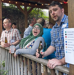 Industry Meetups Hosted by Acquia - DrupalCon New Orleans 2016