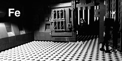 Nobody wants him... (woodrowvillage) Tags: man black brick hospital toy death iron doors village lego steel destruction mini dungeon revenge legos figure animation sabbath brickfilm woodrow mental minifigure moc vengeance youtube minecraft minecrap