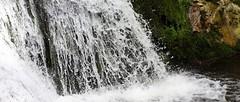 Allerheiligen waterfalls IV (tillwe) Tags: water waterfall whitewater blackforest tillwe allerheiligen oppenau 201605 norschwarzwald hochzeitsfeierjd
