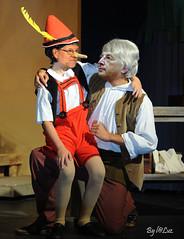 Pinocchio (Spanish version) (laluzdivinadetusojos) Tags: europe eu rajoy junker