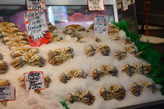 Pike Place Fish Market 2 (24) (Tommy Hjort) Tags: seattle travel usa fish market pikeplacemarket fishmarket fisk marknad