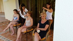 SANNA LAITINEN & SEPPO LUKKARI Wedding MUA & Hair MIJAS NATURAL (Beauty & Hair) MIJAS NATURAL (Belleza y Salud / Beauty & Health) Peluquera y Esttica en MIJAS PUEBLO (Mlaga / ESPAA) info@mijasnatural.com / 952 590 823 Ms info: http://ift.tt/1Yhu7S4 (MIJAS NATURAL) Tags: color eye beauty radio hair book makeup andalucia bodypaint semi nails massage solarium hairdresser laser shellac artdeco lpg portfolio bodyart hairstyle unisex malaga facial imagen lash belleza fuengirola torremolinos marbella mijas permanent corporal extensions plataforma redken beautician stylist peluqueria frequency permanente maquillaje pestaas uas benalmadena estetica carita masaje estilismo extensiones environ ghd kerastase esthetic nutricion radiofrecuencia mesotherapy endermologie dietetica esteticista fotodepilacion micropigmentation mesoterapia vibratoria micropigmentacion photoepilation