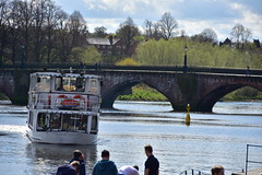 DSC_1724 (18mm & Other Stuff) Tags: uk england river nikon chester gb occasion d7200