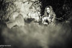 Bud - Singer Songwriter (David 'dwyz' Wayman) Tags: nottingham blackandwhite bw nature girl woods shoot with reserve attenborough singer bud songwriter budofficial