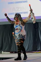 DSC00548_DxO (mtsasaki) Tags: show fashion hawaii amazing comic cosplay twisted cuts con ahcc
