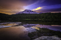 A gift to me (Dave Arnold Photo) Tags: travel sunset wild sky usa cloud mountain lake snow hot reflection tree sexy ass nature beautiful rock sex forest canon naked nude landscape photography spread us photo washington nationalpark big high fantastic paradise tit photographer tour outdoor awesome arnold pussy lakes scenic picture peaceful pic nationalforest reflect wash photograph american huge wife upskirt wa 5d serene wenatchee mountranier milf idyllic lenticular mkiii giffordpinchot 1635mm piercecounty davearnold mrnp davearnoldphotocom